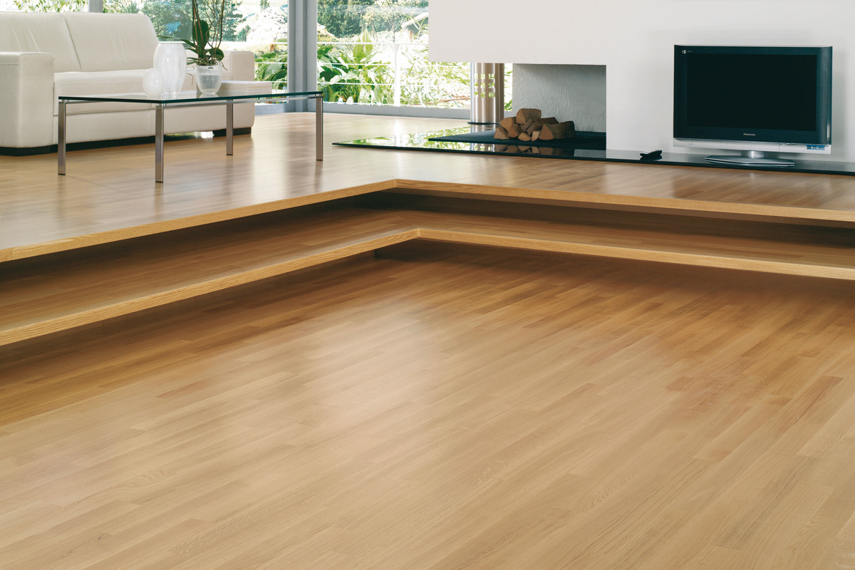 Pavimento Da Abbinare Al Parquet parquet con riscaldamento a pavimento: quale legno scegliere