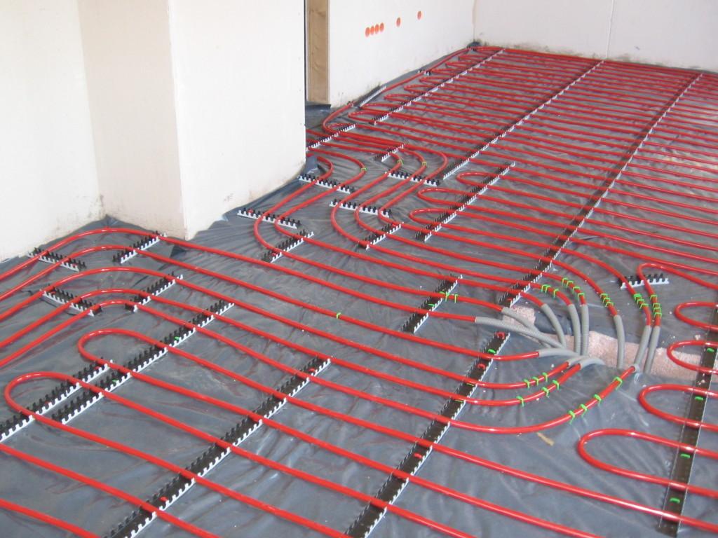 Ottimizzare Riscaldamento A Pavimento come umidificare l'ambiente con un riscaldamento a pavimento